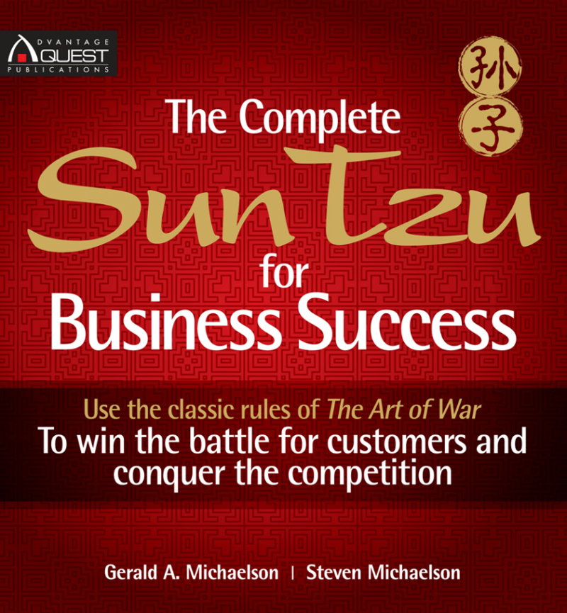Sunzi and modern management techniques